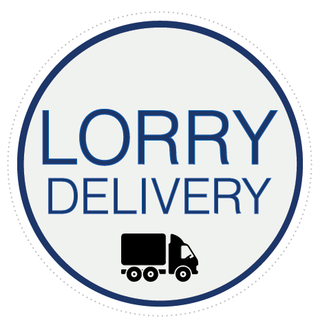 Lorry Delivery Logo
